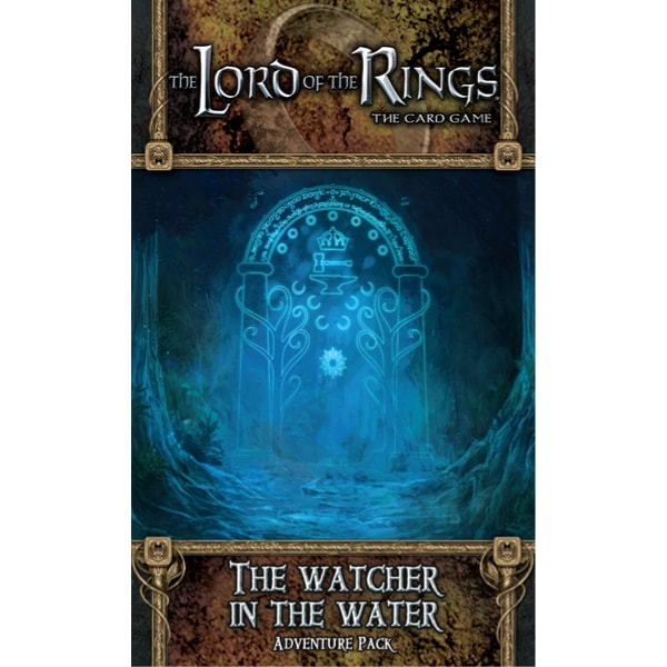 The LOTR: LCG - The Watcher in the Water