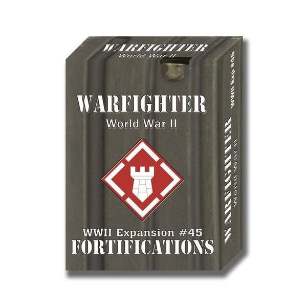 Warfighter: Fortifications