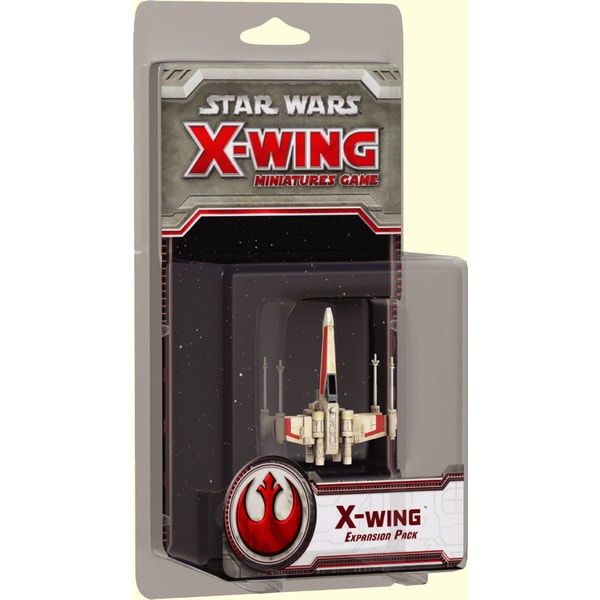Star Wars X-Wing: X-Wing