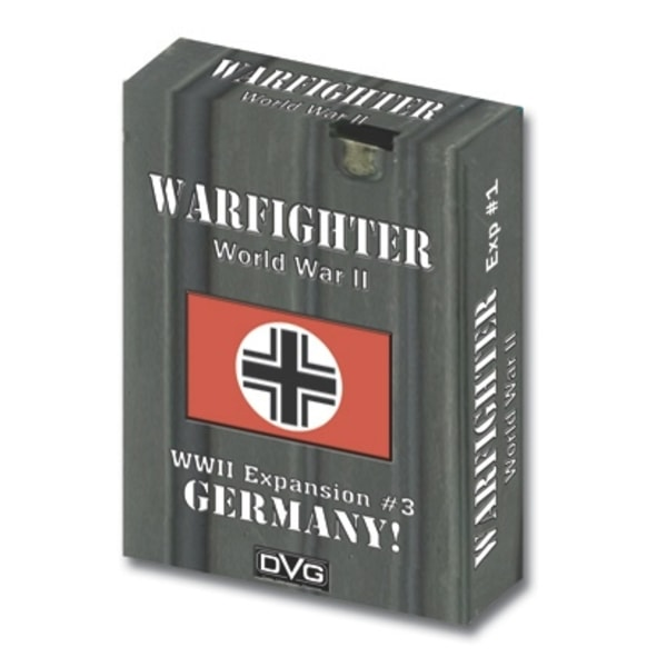 Warfighter: Germany!