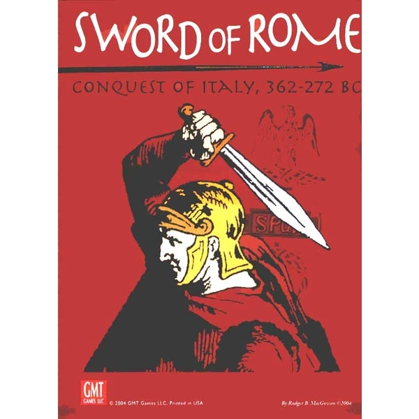 Sword of Rome - Conquest of Italy