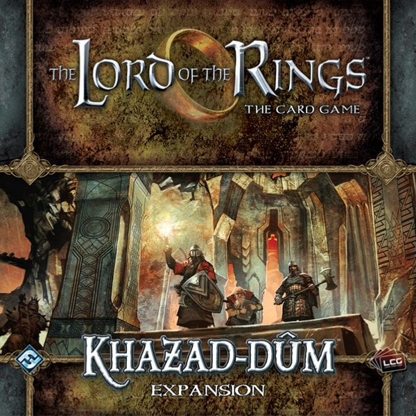 The Lord of the Rings - Khazad-Dum