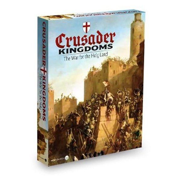 Crusader Kingdoms