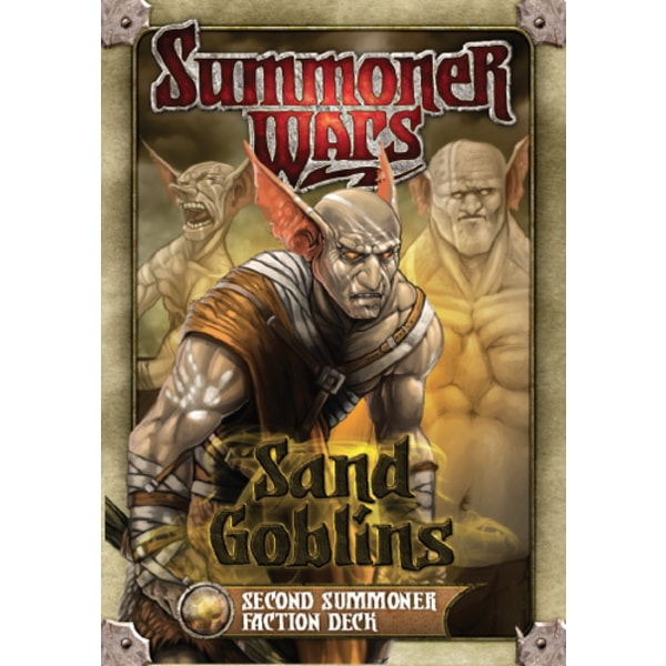 Summoner Wars: Sand Goblins