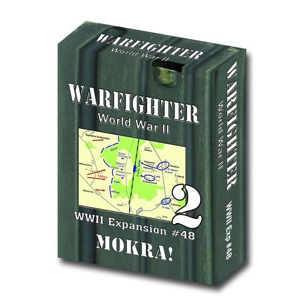 Warfighter: Mokra 2!