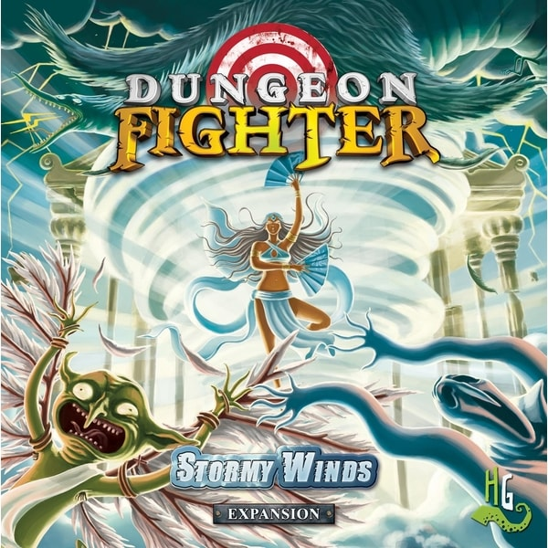 Dungeon Fighter: Stormy Winds Expansion