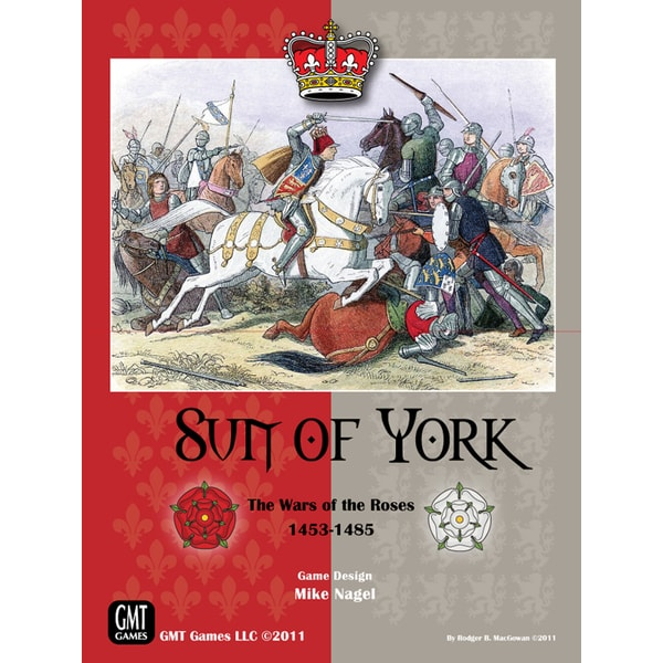 Sun of York - The Wars of the Roses 1453-1485