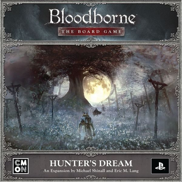 Bloodborne: The Board Game - Hunter's Dream