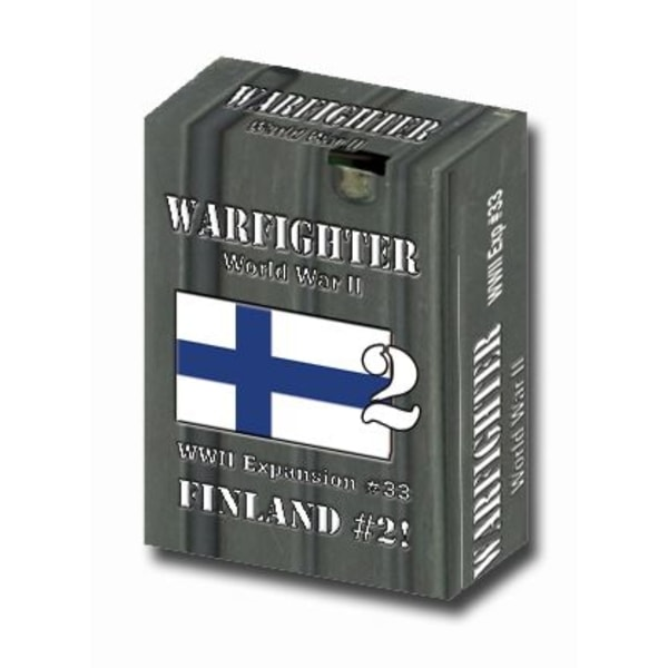 Warfighter: Finland 2!