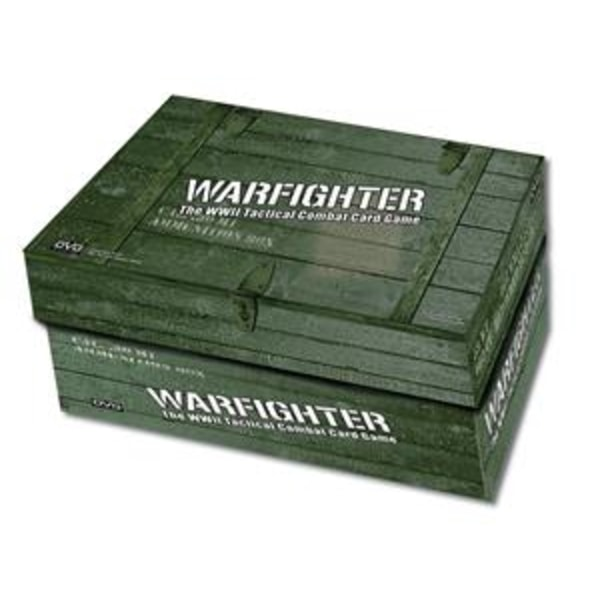 Warfighter: Ammo Box