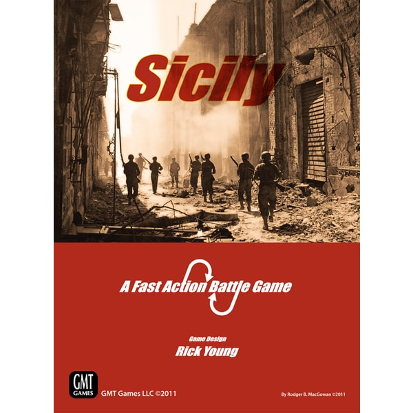 Sicily: A Fast Action Battle Game