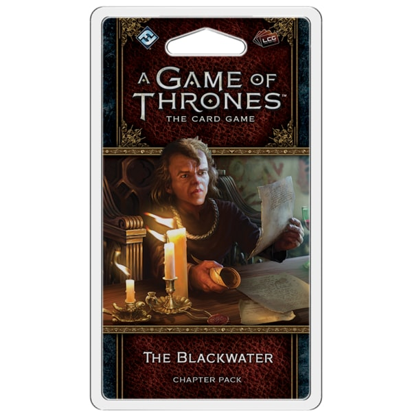 A Game of Thrones: The Card Game - Blackwater
