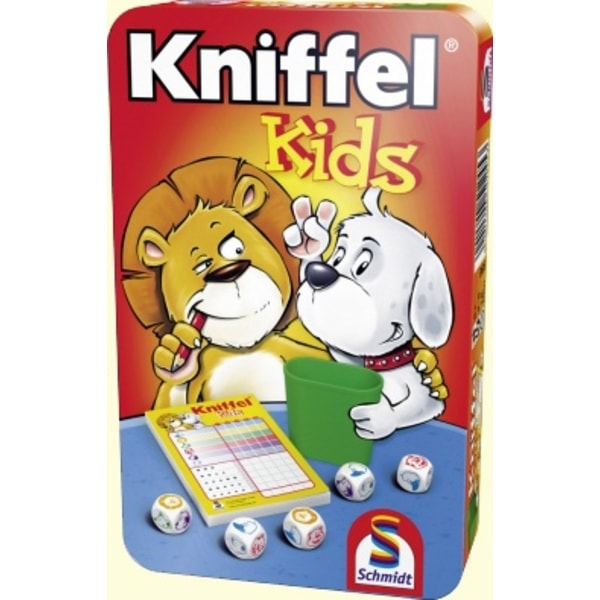 Kniffel Kids