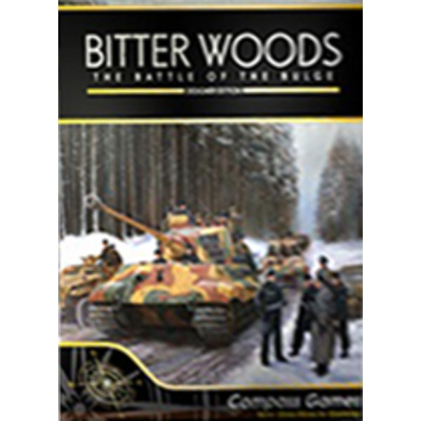 Bitter Woods: The Battle of the Bulge