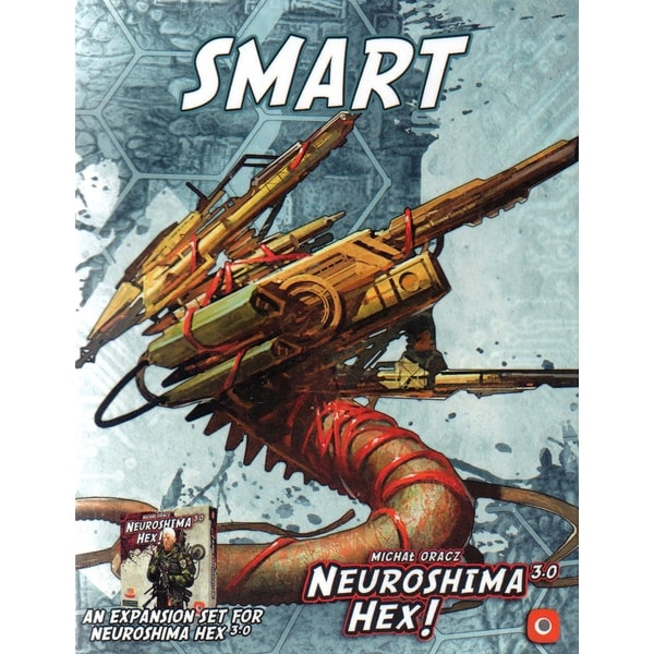 Neuroshima Hex! 3.0: Smart