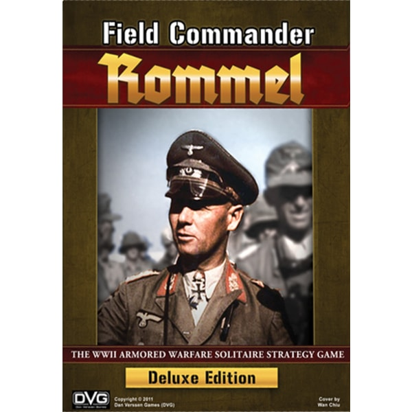 Field Commander: Rommel - Deluxe Edition