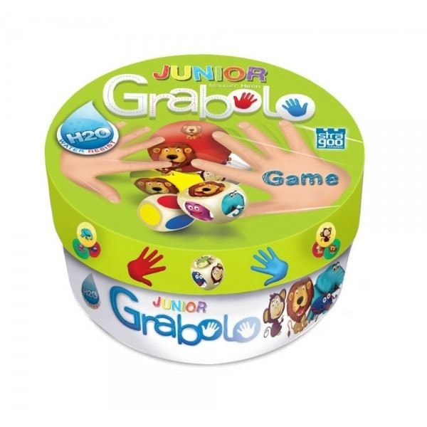 Grabolo Junior