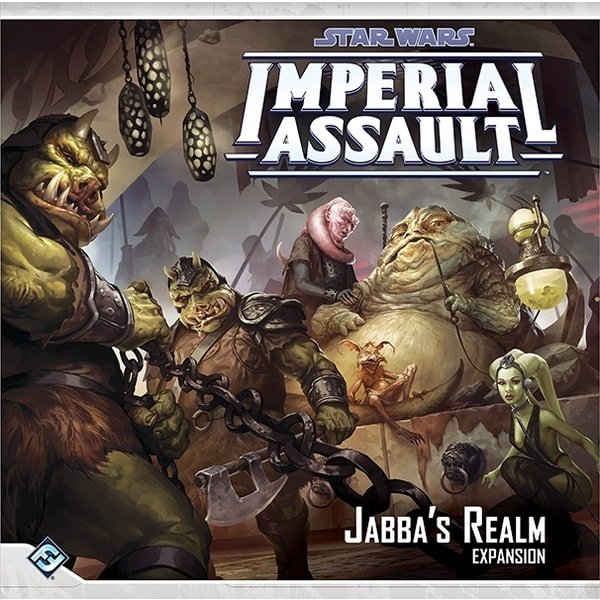Imperial Assault: Jabba's Realm
