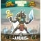 King of Tokyo/King of New York: Anubis Monster Pack