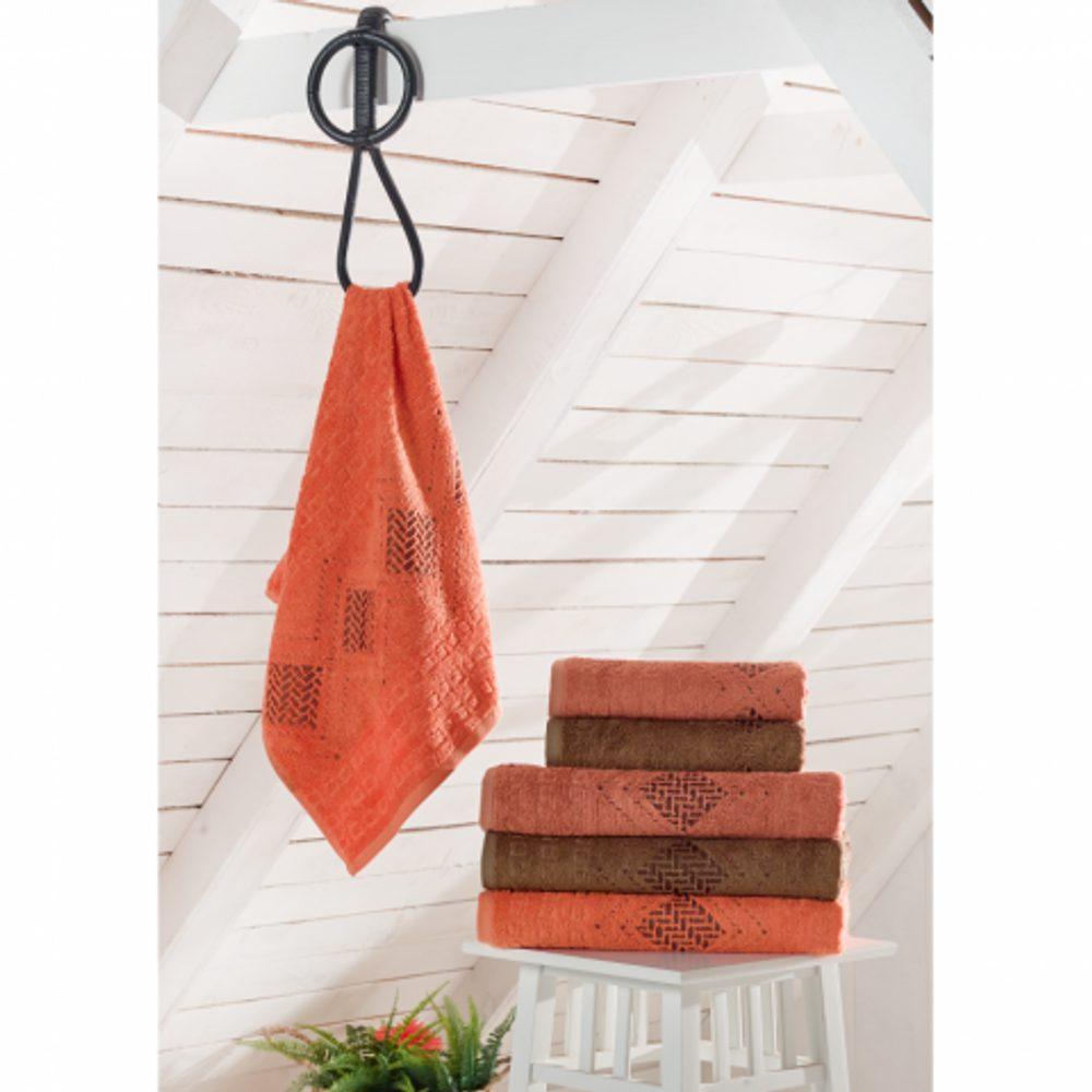 Bambusové ručníky a osušky FLORENCE