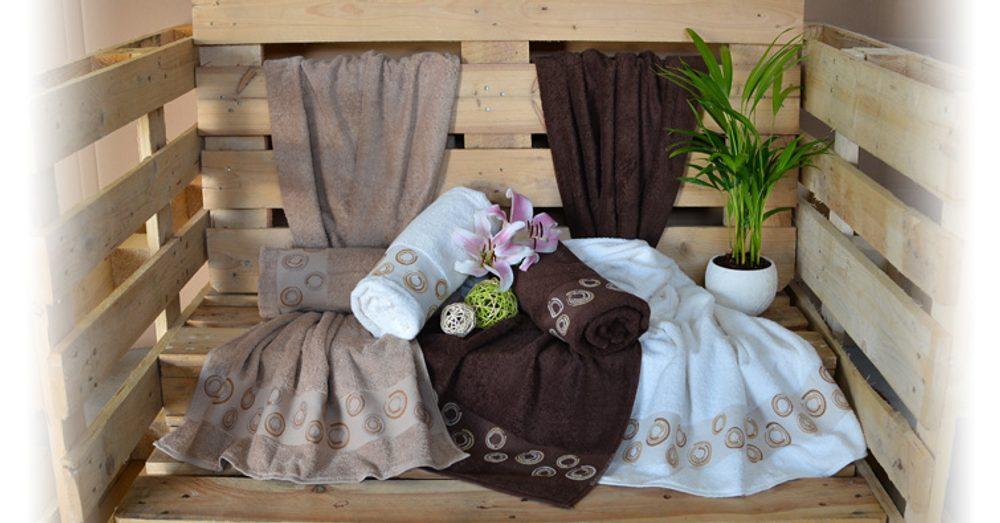 Froté ručníky a osušky EXCLUSIVE