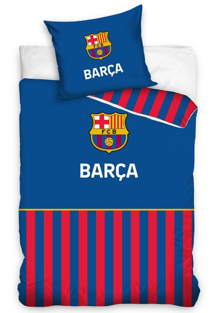 Fotbalové povlečení - FC Barcelona Pajamas