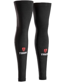 Návleky na nohy Trek Factory Racing RSL Knit Leg Warmer