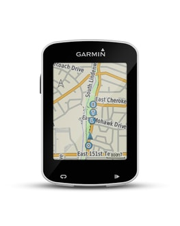 Cyklocomputer Garmin Edge 820 Explore