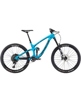 "Transition Patrol Carbon 27,5"" X01 Eagle (TR blue)"