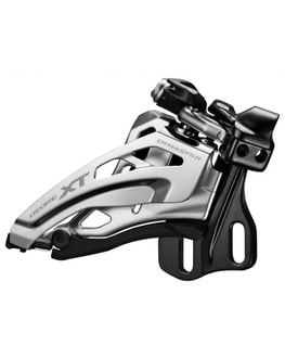 Přesmykač Shimano XT FD-M8020 Direct Mount Side-swing 2x11