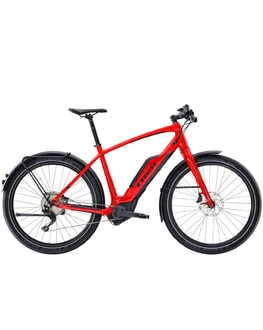 Trek Super Commuter + 8