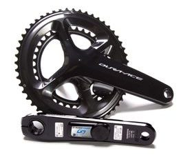 Kliky Stages Shimano Dura Ace  50/34 175mm