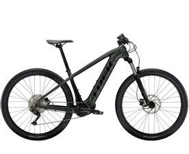 Trek Powerfly 4 625w 2021 (Lithium Grey/Trek Black)