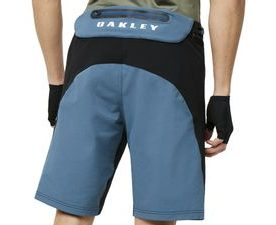 Šortky Oakley MTB Trail Shorts (real teel)
