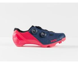 Tretry Bontrager XXX Mountain (navy/pink)