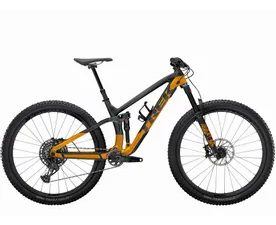 Trek Fuel EX 9.8 GX 2021 (Lithium Grey/Factory Orange)