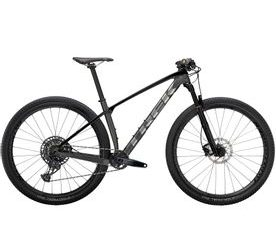 Trek Procaliber 9.7 2021 (Lithium Grey/Trek Black)
