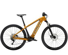 Trek Powerfly 4 625w 2021 (Factory Orange/Lithium Grey)