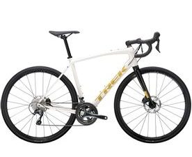 Trek Domane AL 4 Disc 2021 (Era White/Carbon Smoke)