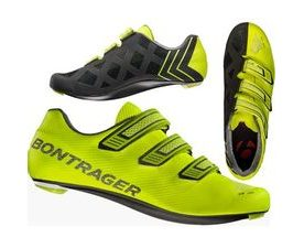 Tretry Bontrager XXX LE Road