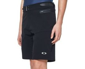 Šortky Oakley MTB Trail Shorts (blackout)