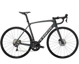 Trek Émonda SL 6 2021 (Lithium Grey/Brushed Chrome)