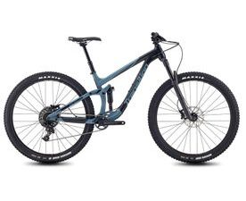 "Transition Smuggler 29"" NX EAGLE (Gunsmoke modrá) TESTBIKE"