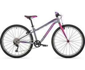 Rock Machine Thunder 26 (gloss grey/pink/Violet)
