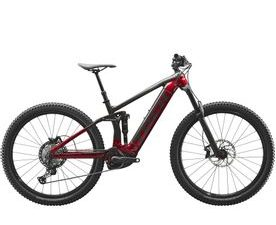 Trek Rail 7 (Dnister Black/Rage Red)
