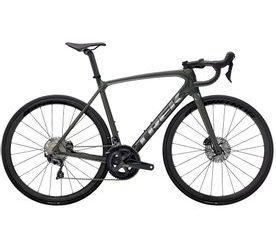 Trek Émonda SL 6 Pro 2021 (Lithium Grey/Brushed Chrome)