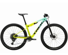 Trek Supercaliber SL 9.7 (Miami Green to Volt Fade) 2020