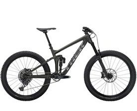 Trek Remedy 8 GX 2021 (Lithium Grey)