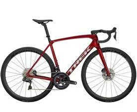 Trek Émonda SLR 7 2021 (Rage Red/Trek Black)