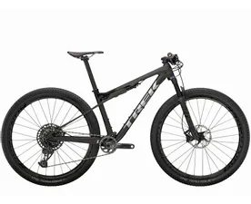 Trek Supercaliber 9.8 GX 2021 (Matte Raw Carbon/Gloss Trek Black)